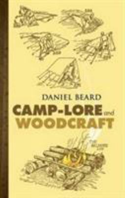 Camp-Lore and Woodcraft 9780486447278