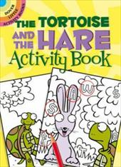 The Tortoise and the Hare Activity Book 16417717