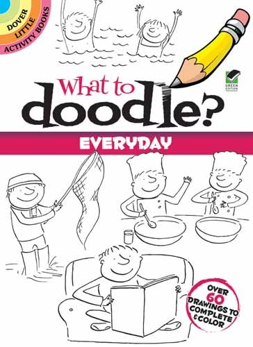 What to Doodle? Everyday