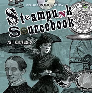 Steampunk Sourcebook 9780486481111
