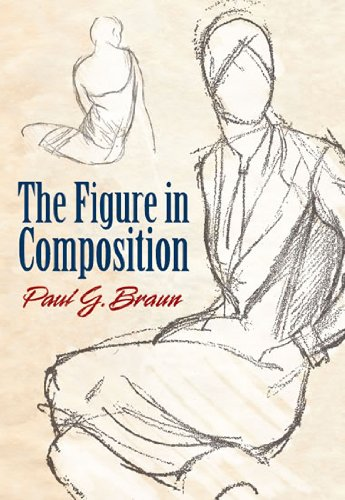The Figure in Composition 9780486481555