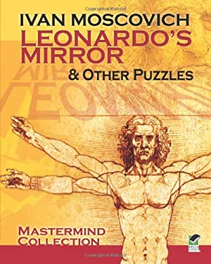 Leonardo's Mirror & Other Puzzles 9780486482392