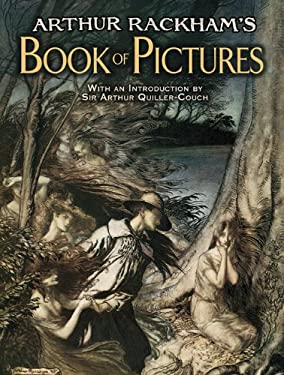 Arthur Rackham's Book of Pictures 9780486483542