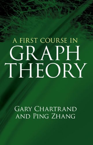 A First Course in Graph Theory 9780486483689
