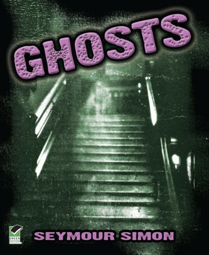 Ghosts 9780486484693