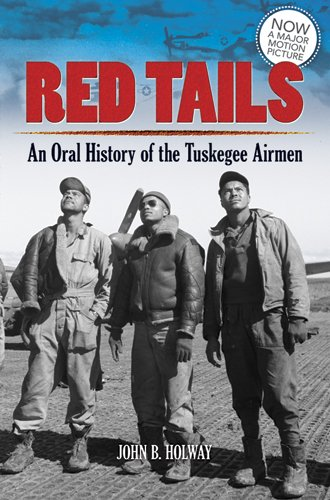 Red Tails: An Oral History of the Tuskegee Airmen 9780486485003