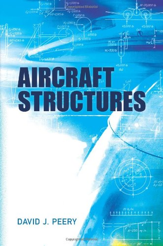 Aircraft Structures 9780486485805
