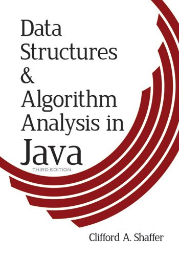 Data Structures & Algorithm Analysis in Java 9780486485812