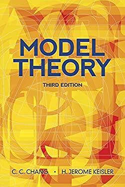 Model Theory 9780486488219