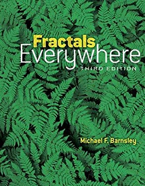 Fractals Everywhere [With CDROM] 9780486488707