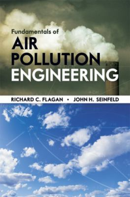 Fundamentals of Air Pollution Engineering 9780486488721