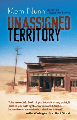 Unassigned Territory