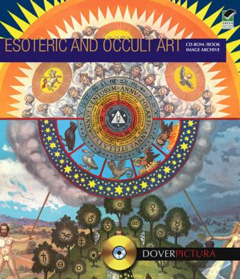 Esoteric and Occult Art 9780486991634