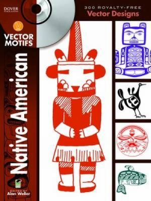 Native American Vector Motifs [With CDROM] 9780486991665