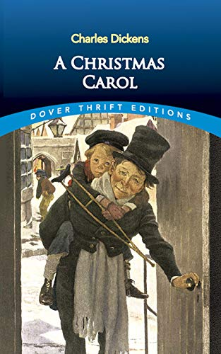 A Christmas Carol 9780486268651