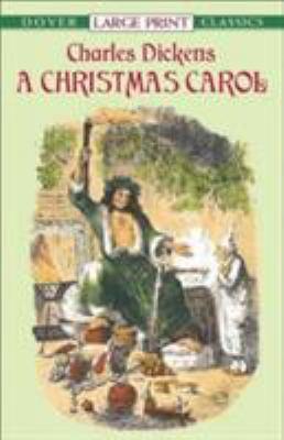 A Christmas Carol 9780486422473