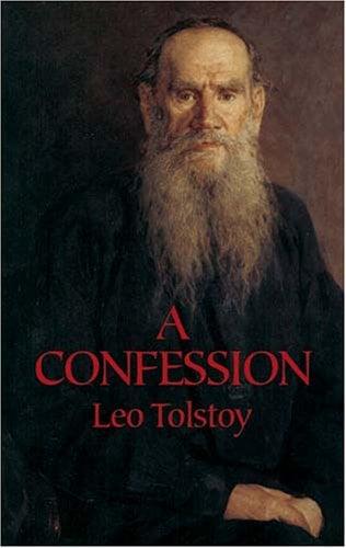 A Confession 9780486438511