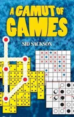 A Gamut of Games Gamut of Games