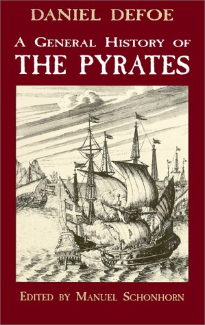 A General History of the Pyrates 9780486404882