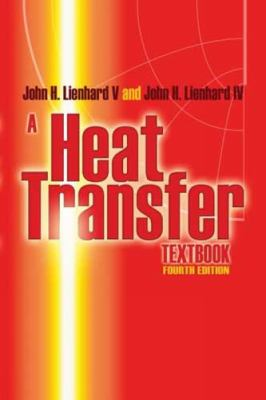 A Heat Transfer Textbook 9780486479316