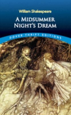A Midsummer Night's Dream 9780486270678