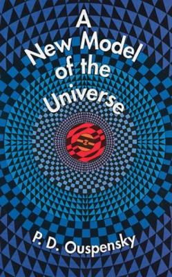 A New Model of the Universe 9780486297019