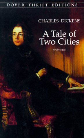 A Tale of Two Cities 9780486406510