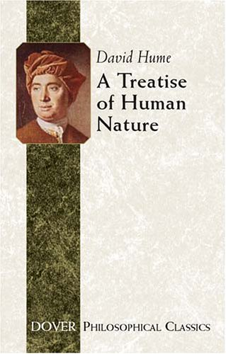 A Treatise of Human Nature 9780486432502