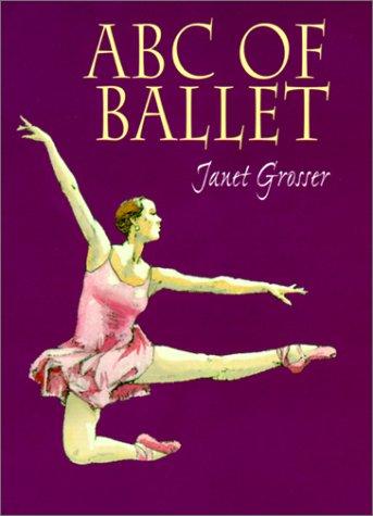 ABC of Ballet 9780486408712