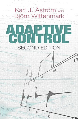 Adaptive Control: Second Edition 9780486462783