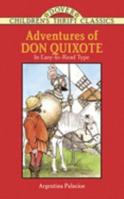 Adventures of Don Quixote 9780486407913