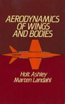 Aerodynamics of Wings and Bodies 9780486648996