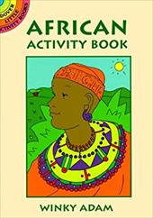 African Activity Book 1600514