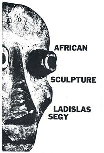 African Sculpture 9780486203966