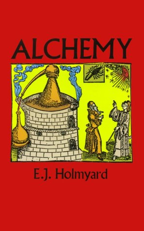 Alchemy 9780486262987