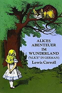 Alices Abenteuer Im Wunderland 9780486206684
