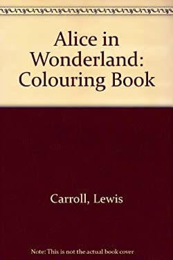 Alicia En El Pais de Las Maravillas = Alice in Wonderland