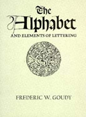 Alphabet and Elements of Lettering