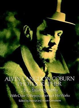 Alvin Langdon Coburn, Photographer 9780486236858