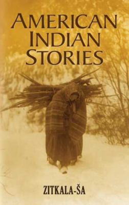American Indian Stories 9780486474687