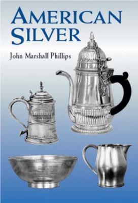 American Silver 9780486418179