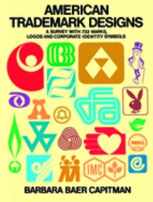 American Trademark Designs 9780486232591