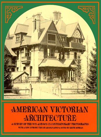 American Victorian Architecture 9780486231778