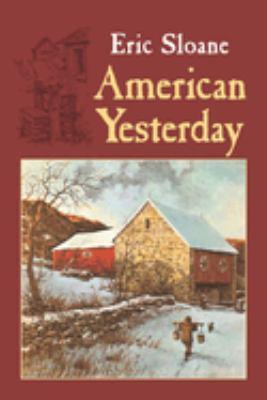 American Yesterday 9780486427607