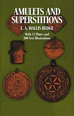 Amulets and Superstitions 9780486235738