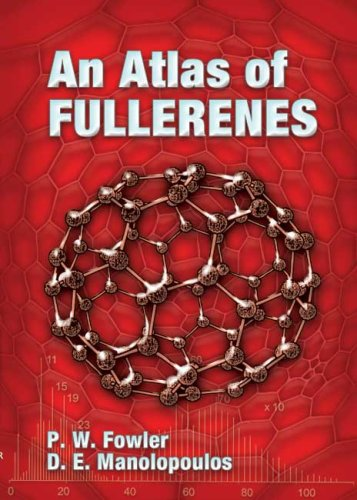 An Atlas of Fullerenes 9780486453620