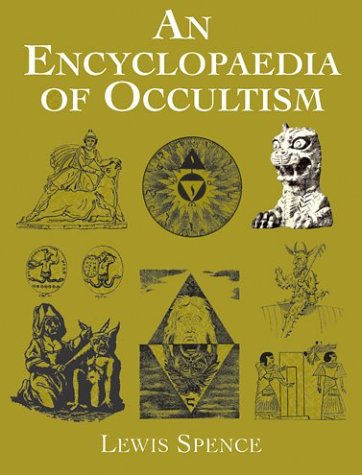 An Encyclopaedia of Occultism 9780486426136