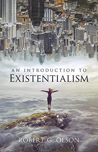 An Introduction to Existentialism 9780486200552