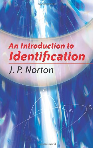 An Introduction to Identification 9780486469355