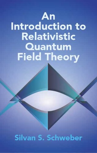 An Introduction to Relativistic Quantum Field Theory 9780486442280